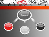 Business Strategy Concept PowerPoint Template#4