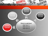 Business Strategy Concept PowerPoint Template#7