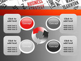 Business Strategy Concept PowerPoint Template#9