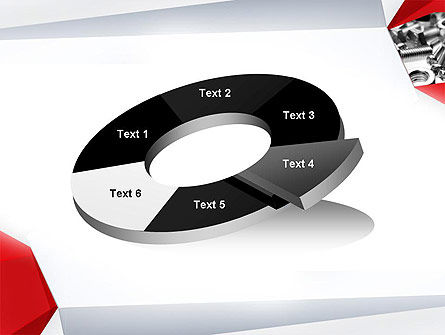 Nuts and Bolts PowerPoint Template Slide 19