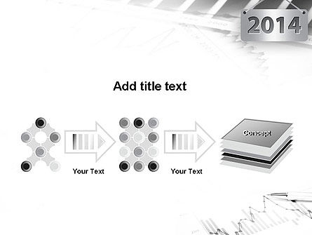 New Financial Year PowerPoint Template Slide 9