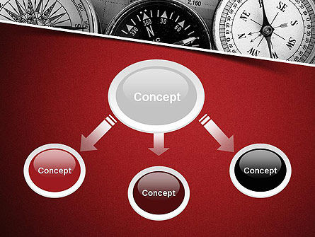 Money and Markets PowerPoint Template, Slide 4, 11559, Financial/Accounting — PoweredTemplate.com