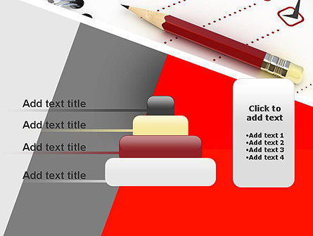 Checklist PowerPoint Template Slide 8