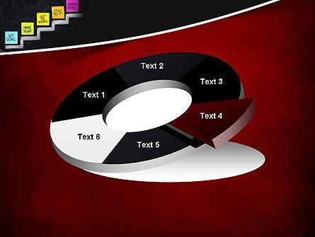 Goal Setting PowerPoint Template Slide 19