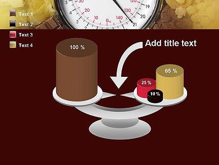 Junk Food PowerPoint Template Slide 10