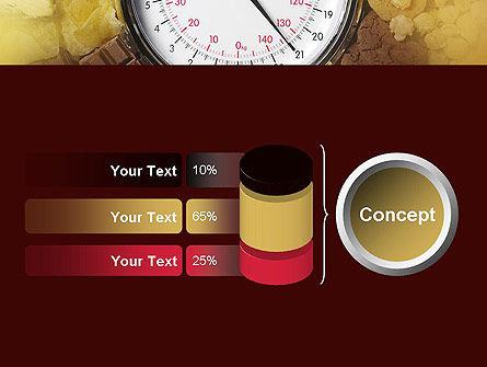 Junk Food PowerPoint Template Slide 11