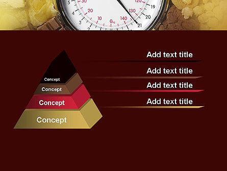 Junk Food PowerPoint Template Slide 12
