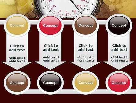 Junk Food PowerPoint Template Slide 18
