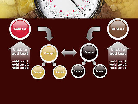 Junk Food PowerPoint Template Slide 19