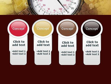Junk Food PowerPoint Template Slide 5