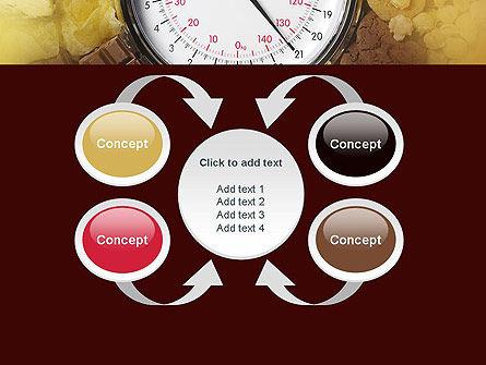 Junk Food PowerPoint Template Slide 6