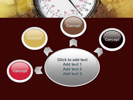 Junk Food PowerPoint Template Slide 7
