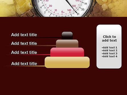 Junk Food PowerPoint Template Slide 8