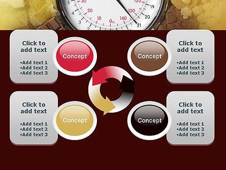 Junk Food PowerPoint Template Slide 9