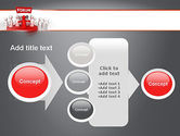 Forum PowerPoint Template#17