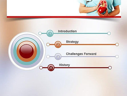 Kidney Health PowerPoint Template Slide 3