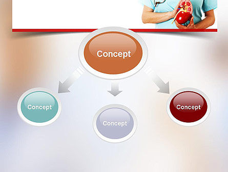 Kidney Health PowerPoint Template Slide 4