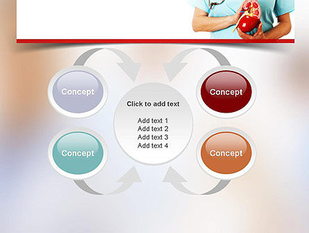 Kidney Health PowerPoint Template Slide 6