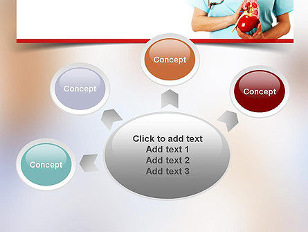 Kidney Health PowerPoint Template Slide 7