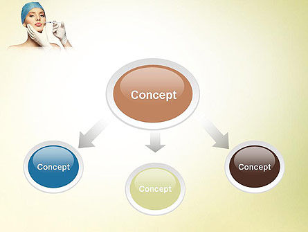 Cosmetic Injection PowerPoint Template Slide 4