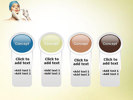 Cosmetic Injection PowerPoint Template Slide 5