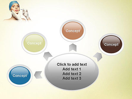 Cosmetic Injection PowerPoint Template Slide 7