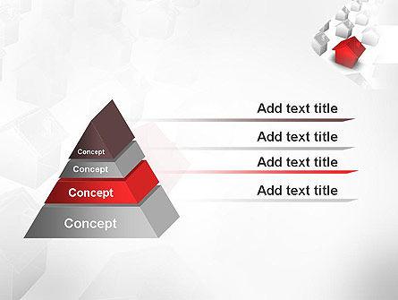 Suburban Property PowerPoint Template Slide 12