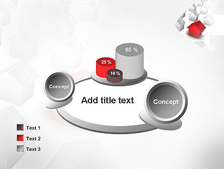 Suburban Property PowerPoint Template Slide 16