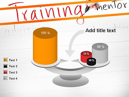 Training Plan PowerPoint Template Slide 10