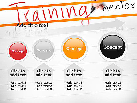 Training Plan PowerPoint Template Slide 13