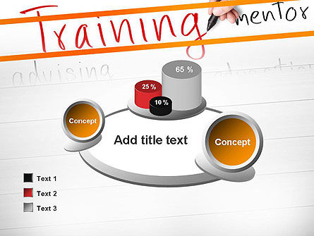 Training Plan PowerPoint Template Slide 16