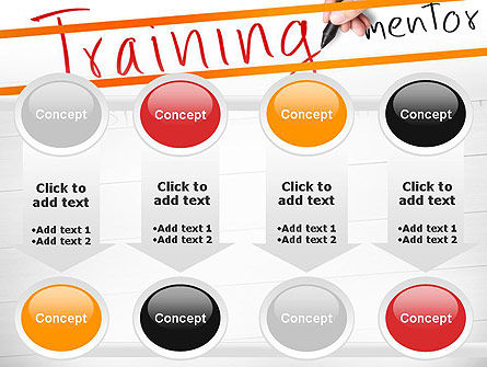 Training Plan PowerPoint Template Slide 18