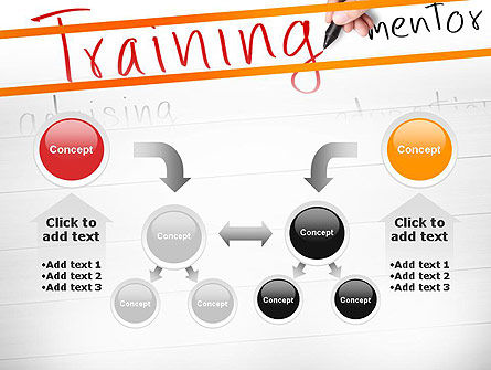 Training Plan PowerPoint Template Slide 19