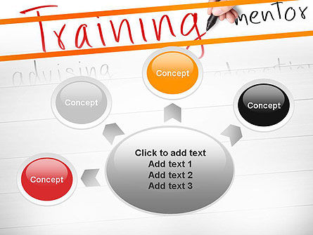 Training Plan PowerPoint Template Slide 7