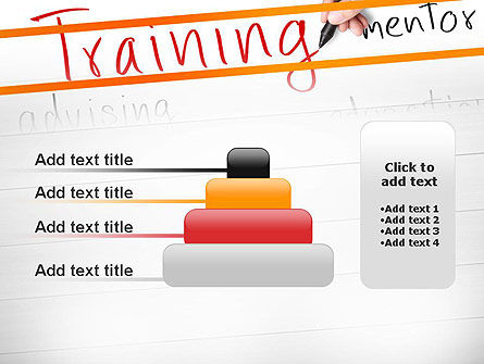 Training Plan PowerPoint Template Slide 8