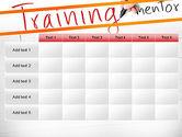 Training Plan PowerPoint Template#15