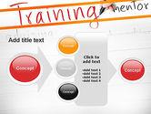 Training Plan PowerPoint Template#17