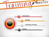 Training Plan PowerPoint Template#3