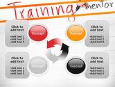 Training Plan PowerPoint Template#9