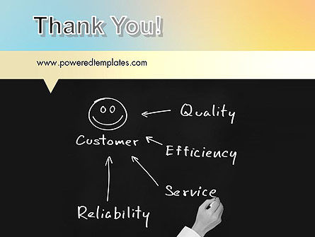 Customer Satisfaction PowerPoint Template Slide 20