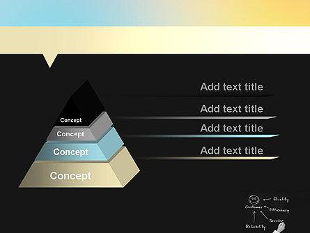 Customer Satisfaction PowerPoint Template Slide 4