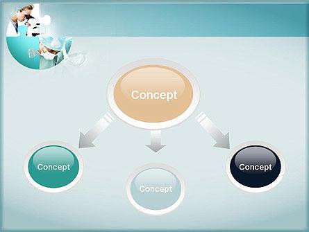 Surgical Technology PowerPoint Template, Slide 4, 11613, Medical — PoweredTemplate.com