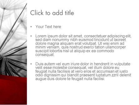 WEB Concept PowerPoint Template, Slide 3, 11614, Nature & Environment — PoweredTemplate.com