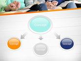 Prayer Group PowerPoint Template#4