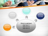Prayer Group PowerPoint Template#7
