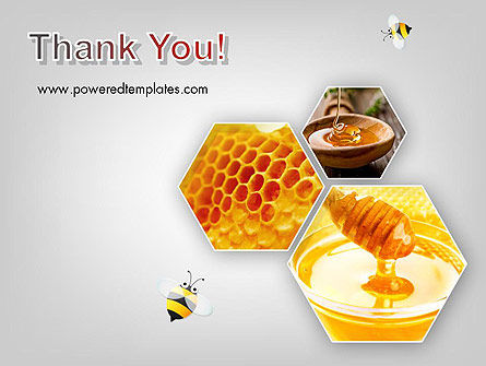Honey Production PowerPoint Template Slide 20