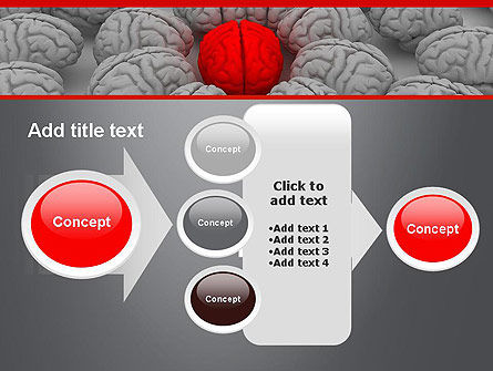 Charisma PowerPoint Template Slide 17