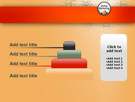 Digital Marketing PowerPoint Template Slide 8