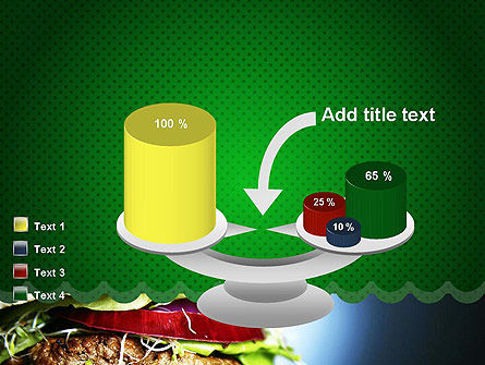 Yummy Food PowerPoint Template Slide 10