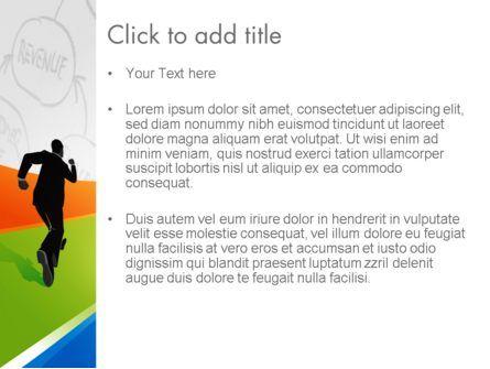 Customer Acquisition PowerPoint Template, Slide 3, 11649, Business Concepts — PoweredTemplate.com